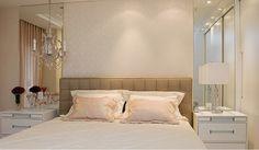 DECOR - Idéias para cabeceira quarto de casal - Blog Home Luxo