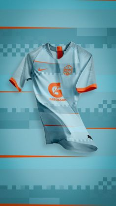Gatorade BAM Jerseys on Behance Soccer Kits, Football Kits, Football Jerseys, Basketball, Sports Jersey Design, Football Design, Nike Inspiration, Soccer Poster, Soccer Outfits