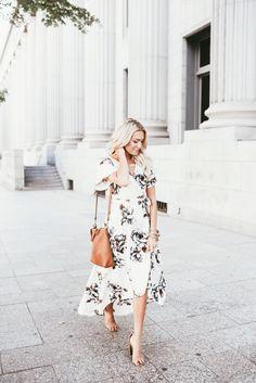 Happily Ever Allen. Chase Allen. Brit Allen. Fashion blogger. Fashion. Womens fashion. Street style. Love. Cute. Beautiful. Levis. Adidas. Blonde. Posing guide. Posing for models. Posing for bloggers. Dress. Floral dress. Floral. Perfect dress. Modest dress.