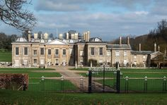 althorp only open for visitation in August.