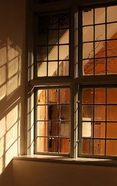 *Sometimes it's the lighting love these type of windows. Luz Solar, The Last Summer, Window View, Through The Window, Light And Shadow, Windows And Doors, Shop Windows, Belle Photo, Sunlight