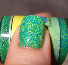 floam nail polish-just placed my order. FINALLY WOO!