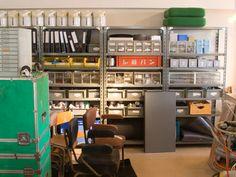 D&DEPARTMENT TOKYO - 店舗情報 - D&DEPARTMENT
