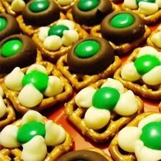 st. patrick's day desserts - st. patrick's day food ideas #food #recipes #diy #ideas