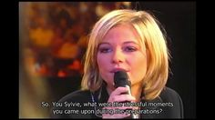Alizée (NTSC)  2001-06-01 Stars a Domicile (1of2) In This Moment, Youtube, Youtubers