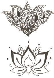 significado mandala flor de lotus - Pesquisa Google