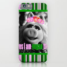 I am Vegan too! iPhone Case by azima Zen Colors, More Than Love, Summer Of Love, Yoga Meditation, Going Vegan, Compassion, Reiki, Peace And Love, Namaste