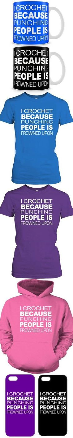Love Crochet? Then Click The Image To Buy It Now or Tag Someone You Want To Buy This For.