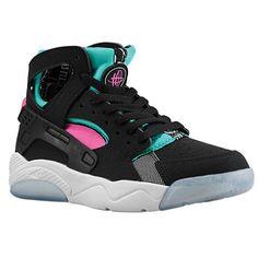 eecab28d57de4 Nike Huarache 2KFilth Keystone Mid BG - Boys  Grade School. Boys NIKE  Flight Huarache. School ShoesFoot ...