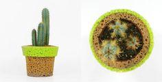 Stefano Claudio Bison сделал из хозяйственной губки цветочный горшок — Журнал — MyHome