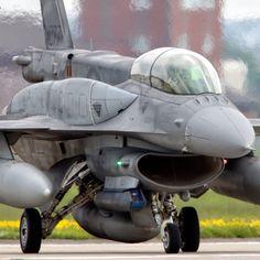 Falcon #MilitaryAircraft