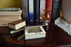 A little book a little box