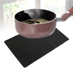 36.3*21.5cm Silicone Mats Baking Liner Best Silicone Oven Mat Heat Insulation Pad Bakeware Kid Table Mat