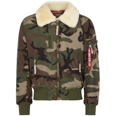 7864c17102e8 Alpha Industries Injector III Shell Bomber Jacket - Size M (4.111.385 IDR)