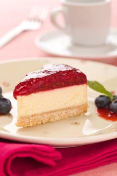 Malinový cheesecake - Recept pre každého kuchára, množstvo receptov pre pečenie a varenie. Recepty pre chutný život. Slovenské jedlá a medzinárodná kuchyňa