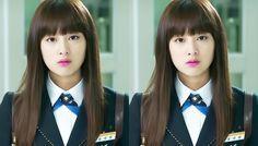 Kim Ji Won, The Heirs, Korean Actresses, Kdrama, Kpop, Celebrities, Icons, Japan, Movie