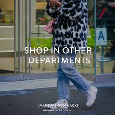 The Kmart Fashion Hacks: Shop in other departments for baggy t-shirts and jeans Fashion Hacks, Diy Fashion, Fashion Tips, T Shirt And Jeans, Who What Wear, Cool Outfits, Outfit Ideas, The Incredibles, Australia