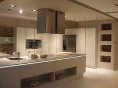 lovik cocina moderna casi cinco dcadas vendiendo muebles de cocina en madrid cocinas de