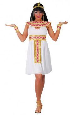 59725c750 Comprar DISFRAZ EGIPCIA SEXY II TALLA 42-44 a 19