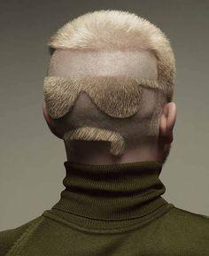 I capelli sono una delle cose che possono caratterizzare maggiormente l'aspetto di una persona. A qualcuno piacciono mossi, ad altri lisci. Lunghi, corti, colorati, ma difficilmente avrete visto in giro dei tagli originali come questi. 1. Il gecko 2. Brillanti e Henne 3. Salvador Dalì 4. Robin Williams 5. Jean Paul Alta Peluqueria Beauty Salon Unisex