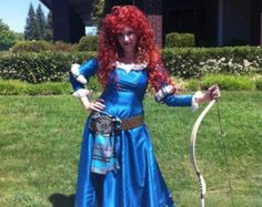 cosplay by Collette on Etsy