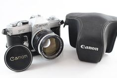 Canon FT FL 58mm F1.2 Canon Lens, Vintage Cameras, Binoculars, Gadgets, Digital, Photography, Photograph, Fotografie, Photoshoot