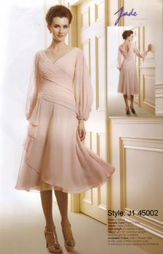Mother of bride dresses plus size chicago