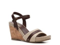 Skechers Simplicity Wedge Sandal $49.95