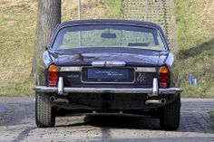 Jaguar XJ-C