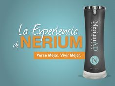 NEW SCIENTIFIC BREAKTHROUGH IN SKINCARE! NERIUM GLOBAL RESULTS TEAM is launching the Hispanic and Latino American market in the United States & Latin America. JOIN us and be part of our Spanish Leadership Team as we change the lives of all who join us!     Nerium Global Results Team is looking for BRAND PARTNERS! START TODAY GO TO http://patricialuciopenn.nerium.com