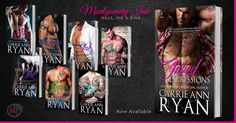 Renee Entress's Blog: [Release Day Blitz + Excerpt] Inked Expressions by...