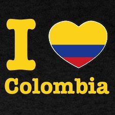 Colombian Independence Day, My Sister In Law, Just Me, South America, My Love, Country, Bella, Ideas Para, Adoption