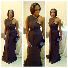 Who Wears What N Where: Weekend Glam: Beyonce, Fade Ogunro. Tiwa Savage, K...