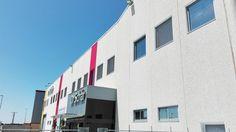 Nota de prensa: INBISA ampliará las instalaciones de la multinacional Dr. Schär en Zaragoza http://www.avancecomunicacion.com/sala-prensa/inbisa-ampliara-las-instalaciones-la-multinacional-dr-schar-zaragoza/ #construcción