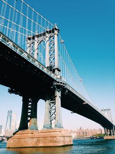 Bridge | New York (By: Chloe Ferres)