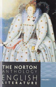 Download PDF The Norton Anthology of English Literature (Ninth Edition)  (Vol. 1)