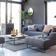 Bodilson Square-T bank - Alia Smart Furniture, Modern Furniture, Furniture Design, Happiness Is Homemade, Bamboo Design, Simple Interior, Lounge, Home And Deco, Furniture Restoration