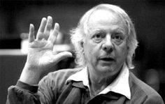 Karlheinz Stockausen (1928-2007)