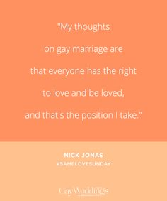 Gay Marriage Quotes Glamorous 10 Celebrity Gay Marriage Quotes  Justice Anthony Kennedy Supreme . Review