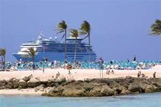 -This is my favorite way to explore new places on Liberty of the seas...Coco Kay Bahamas