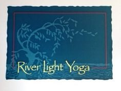 Auction item 'Riverlight Yoga' hosted online at 32auctions.