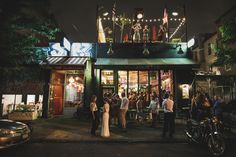 A Wedding at Juliette Williamsburg and the Wythe Hotel