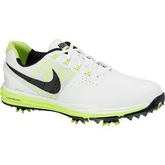 12a9a5e44ce Nike Men s Lunar Control 3 Golf Shoe 704665-102