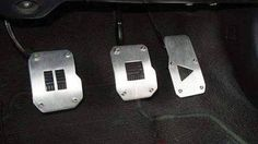10 points for originality on these pedals!