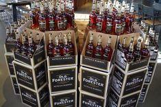 Bourbon Whiskey Brands, Scotch, Kentucky, Salsa, Jar, Plaid, Salsa Music, Jars, Glass