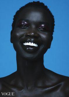 ED MAXIMUS // PhotoVogue - Vogue Italia