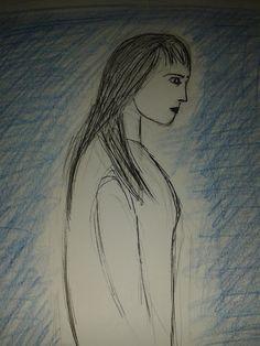fashion&art/photography: Sketching