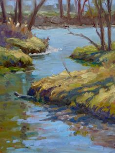 1000 images about plein air on pinterest oil paintings for Sharon williams paint