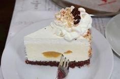 Tvarohový krém do dortu