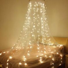 Shop for 320 LEDs Christmas Window Curtain String Lights, 8 Modes, Warm White/Pure White. Get free delivery On EVERYTHING* Overstock - Your Online Outdoor Lighting Store! Globe String Lights, Solar String Lights, String Lighting, Light String, Light Led, Light Bulb, Led Curtain Lights, Bedroom Lighting, Bedroom Decor